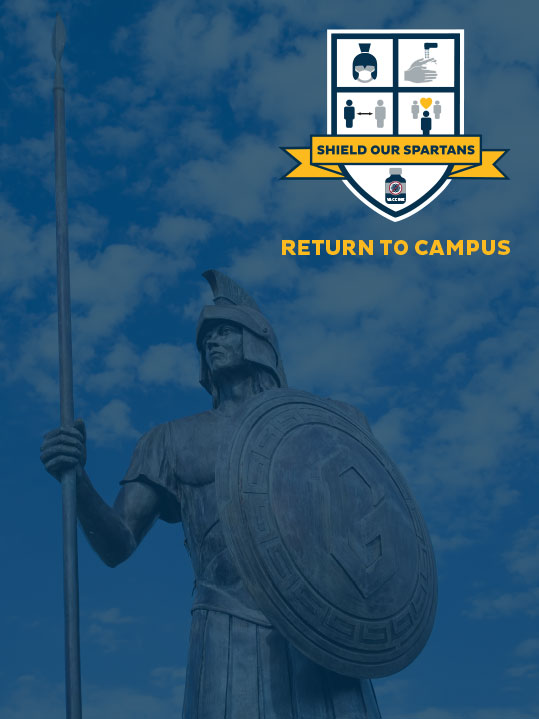 Return to Campus guidebook cover